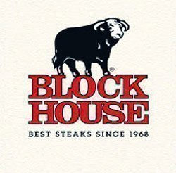 Logo: Block House Restaurantes